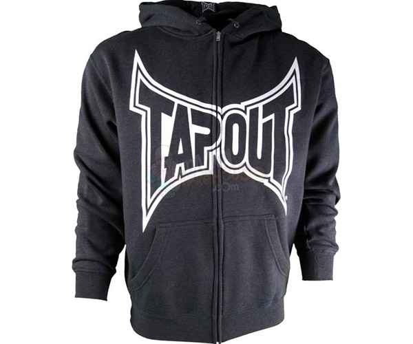 Tap out hoodie
